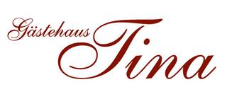 Logo - Gästehaus Tina